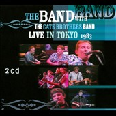 The Band: Live In Tokyo 1983 [Digipak]