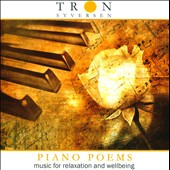 Tron Syversen: Piano Poems