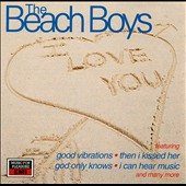 The Beach Boys: I Love You
