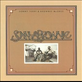 Sonny Terry/Brownie McGhee/Sonny Terry & Brownie McGhee: Sonny & Brownie