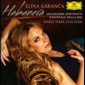 Habanera / Elina Garanca