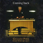 Giuliano Perin: Coming Back *