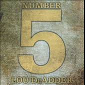 Lou DeAdder: Number 5
