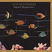 Stevie Wonder: Original Musiquarium I [Remaster]