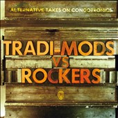 Various Artists: Tradi-Mods vs Rockers [#1] [Blister]