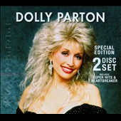 Dolly Parton: Legends: Super Hits/Heartbreaker