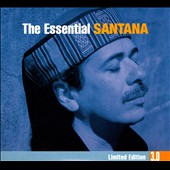 Santana: Essential 3.0 [Digipak]