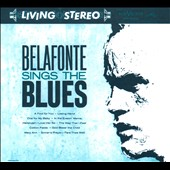 Harry Belafonte: Belafonte Sings the Blues