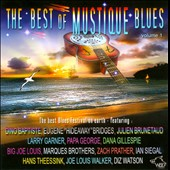 Various Artists: The Best of Mustique Blues, Vol. 1