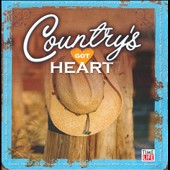 Various Artists: Country's Got Heart: Lookin' for Love