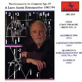 CDCM Series Vol 19 - Composer in the Computer Age Vol 4