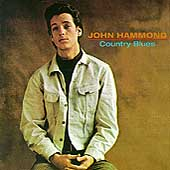 John Hammond, Jr.: Country Blues