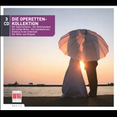 Operetta Collection / various artists (3 CDs)