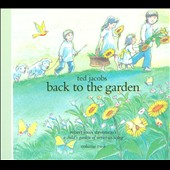 Ted Jacobs: Back to the Garden [Digipak]