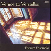 Venice to Versailles