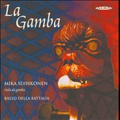 La Gamba
