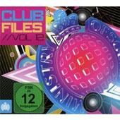 Various Artists: Club Files, Vol. 12