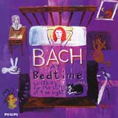 Bach at Bedtime