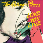 The Rolling Stones: Love You Live