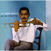Art Farmer Quartet: Art & Perception