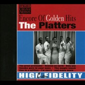 The Platters: Encore of Golden Hits [Polygram]