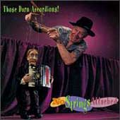 Those Darn Accordions!: No Strings Attached