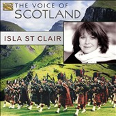 Isla St. Clair: The Voice of Scotland *