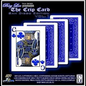 Bay Loc: Crip Card 1