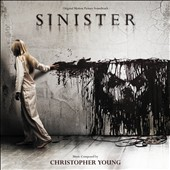 Sinister [Original Motion Picture Soundtrack] / Christopher Young