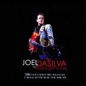 Joel DaSilva & the Midnight Howl: Joel DaSilva & The Midnight Howl [Digipak]