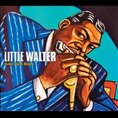 Little Walter: Juke Joint Blues [Digipak] *