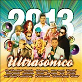 Various Artists: Ultras&#243;nico 2013
