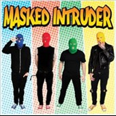 Masked Intruder (hardcore punk): Masked Intruder