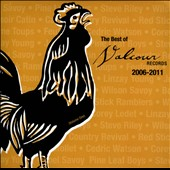 Various Artists: The  Best of Valcour Records 2006-2011 [Slipcase]