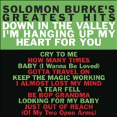 Solomon Burke: Solomon Burke's Greatest Hits