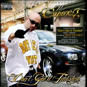 Mr. Capone-E (Rap): Don't Get It Twisted [PA]