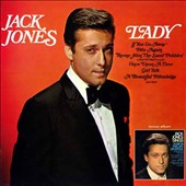 Jack Jones: Lady/Jack Jones Sings