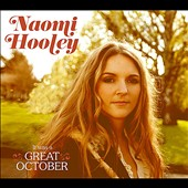 Naomi Hooley: It Was a Great October