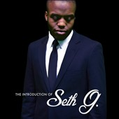 Seth G.: The  Introduction of Seth G. [EP]