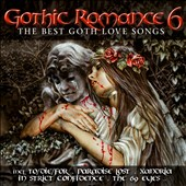 Various Artists: Gothic Romance, Vol. 6