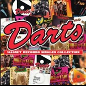 The Darts: Magnet Records Singles Collection *