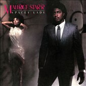 Maurice Starr: Spacey Lady [Bonus Tracks] [Remastered] *