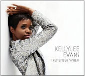 Kellylee Evans: I Remember When