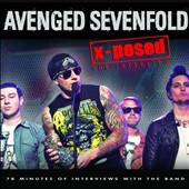 Avenged Sevenfold: X-Posed: The Interview *