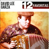 David Lee Garza: 12 Favoritas