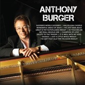 Anthony Burger: Icon *
