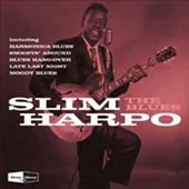 Slim Harpo: The Blues