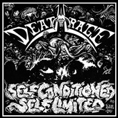 Deathrage: Self Conditioned, Self Limited [Digipak] *