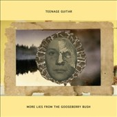 Teenage Guitar: More Lies from the Gooseberry Bush [Digipak] *