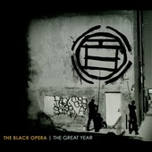 The Black Opera: The Great Year [Digipak]